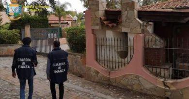 Usura: confisca da 3,5 mln di euro a due fratelli a Palermo