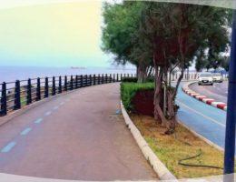 Lungomare di Ognina a Catania