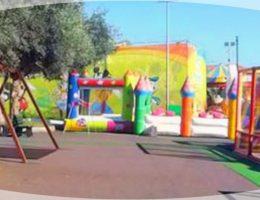 parco divertimenti a Catania