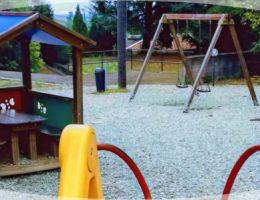 Parco giochi Giarre