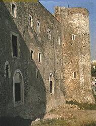 Museo Civico del Castello Ursino