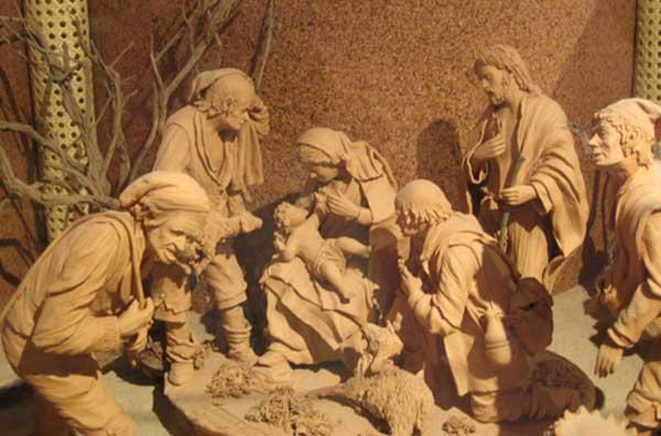 Natale a Caltagirone