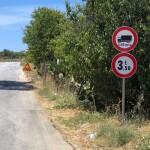 Via Cavaleri Magazzeni 1