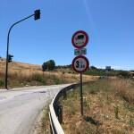 Via Cavaleri Magazzeni