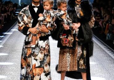 Total Queen Women per Dolce & Gabbana