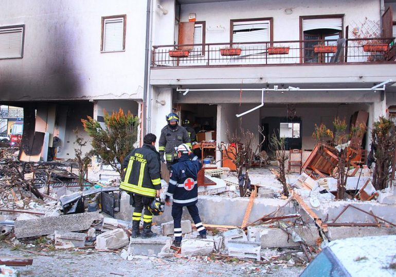 Incidenti domestici: una strage. I catanesi temono il gas