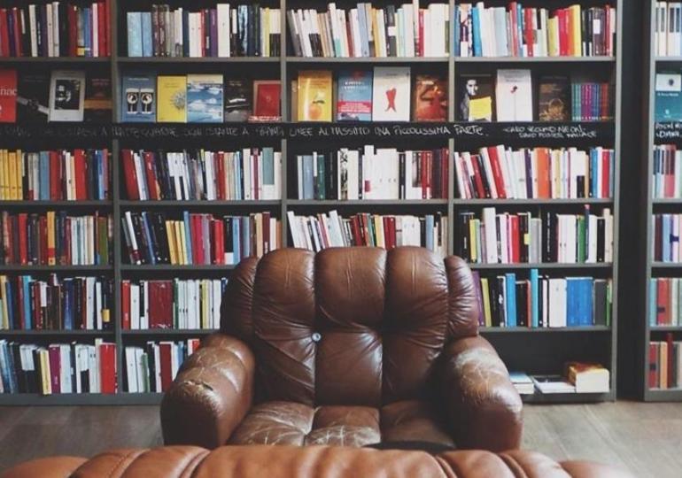 A misura di libraio: cinque librerie indipendenti a Milano