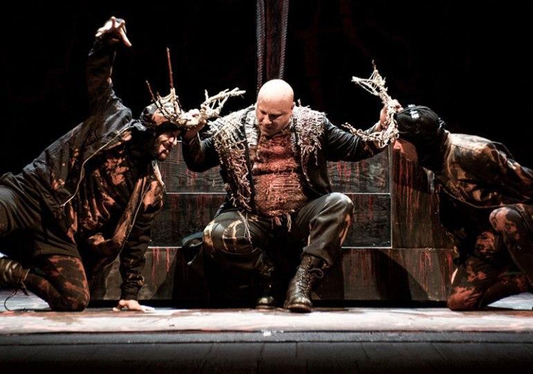 Macbeth, una magarìa
