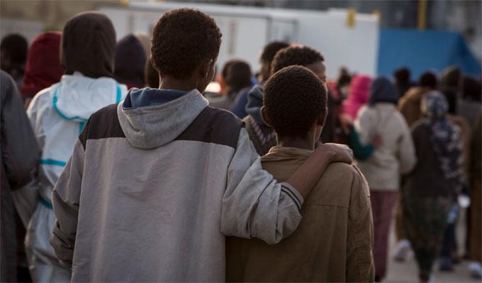 La reale integrazione per i migranti minori