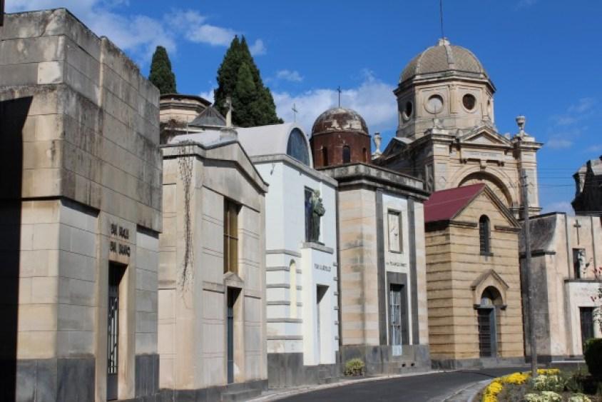 Commemorazione dei defunti, come arrivare al Cimitero di Catania - Sicilia  Network