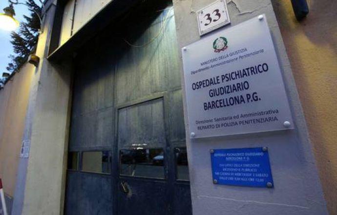 Il lato oscuro degli Ospedali psichiatrici giudiziari. La solitudine e la vita sospesa degli internati di Barcellona Pozzo di Gotto
