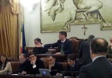 Catania: siamo tutti dissestati