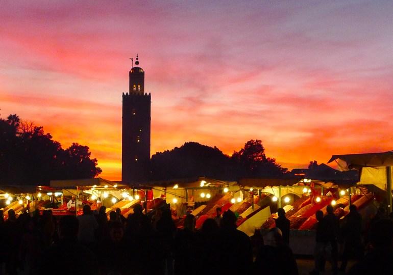 """Il masochismo politico e """"Patto di Marrakech"""""""