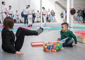 Vittoria, sport e cultura per tutti: il progetto Facciamo Meta partecipa alla Community Fund di Aviva