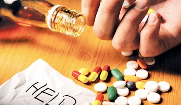 """Droga e dipendenza: informazione e prevenzione in """"Liberaci dai nostri mali"""""""
