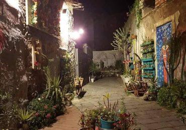 """La scommessa vincente del First, """"Se vogliamo vedere risplendere Catania, dovremmo amarla di più""""."""