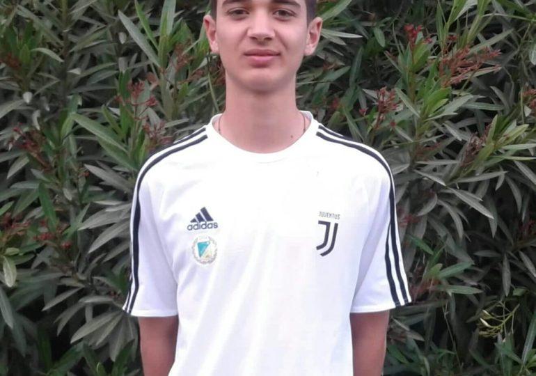 Sport, il giovane ripostese, Damiano Petrella, convocato dalla Juventus