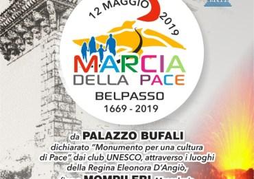 La Marcia della Pace, a Belpasso