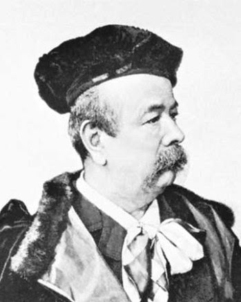 Charles Frédérick Worth