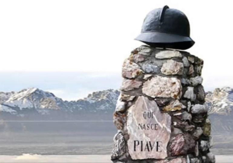 """""""Il Piave mormorò..."""", le associazioni d'arma ricordano i Caduti per la Patria"""