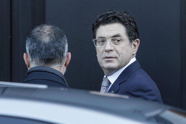 Corruzione, Antonello Montante condannato a quattordici anni di reclusione