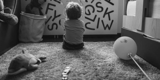 Un'infanzia negata: innocenti dietro le sbarre