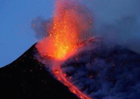 Etna, le eruzioni storiche
