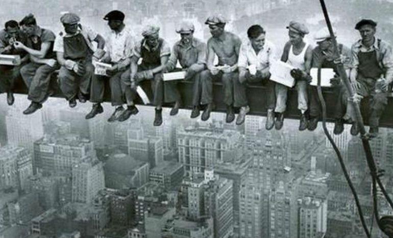 """1° Maggio: """"Il lavoro è una necessità dell'uomo prima ancora che un diritto"""""""