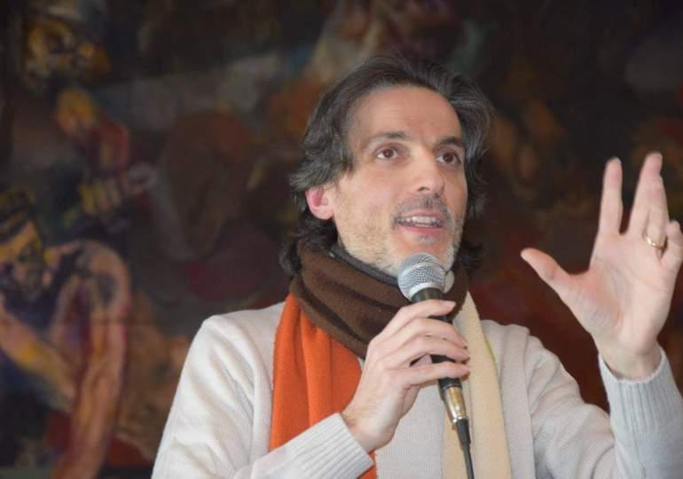 #RingraziaUnDocente. Marco Pappalardo: Insegnare è un atto d'amore