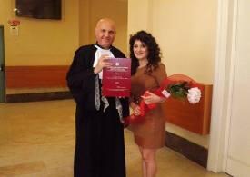 #RingraziaUnDocente. Ylenia, la dottoressa della «movida catanese»: cari insegnanti, bisogna saper ascoltare prima e poi ben consigliare