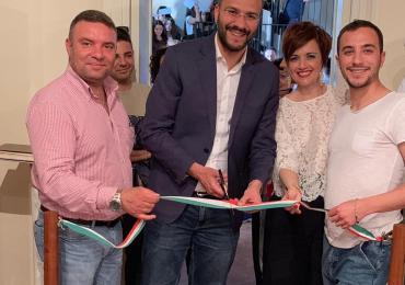 Biancavilla ed Etna Comics celebrano Giuseppe Coco