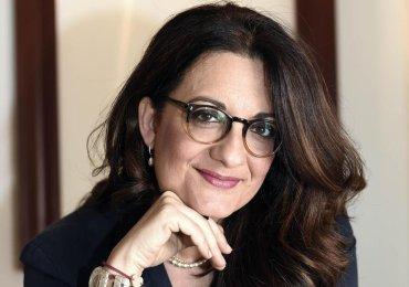 """Catena Fiorello alla VII Edizione del Premio Letterario """"Paolo Prestigiacomo"""" San Mauro Castelverde"""
