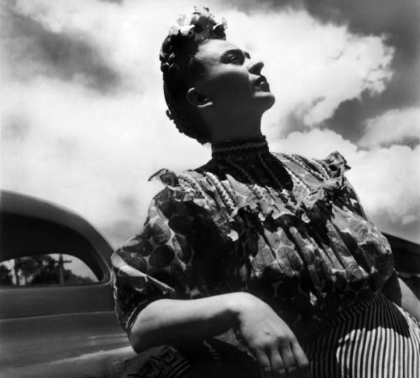 "Mostra, Frida Kahlo ""I colori dell'anima"""