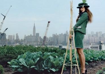 Moda eco sostenibile e miss con Etna fashion weekend