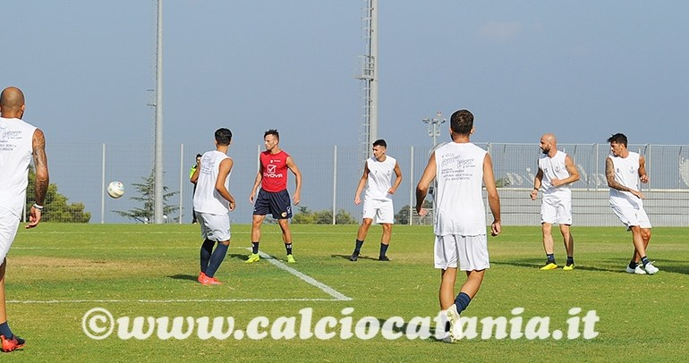 Catania - Marina di Ragusa 6-1
