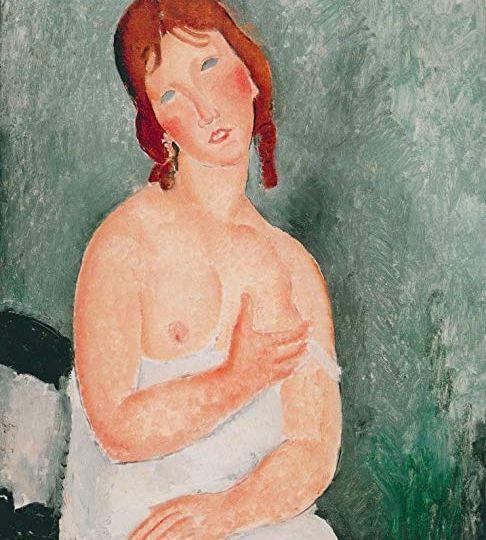 Quando l'autoesame del seno diventa un'occasione per celebrare la bellezza delle donne