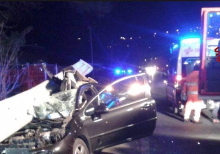 Incidente Catania: i quattro bambini feriti non rischiano la vita
