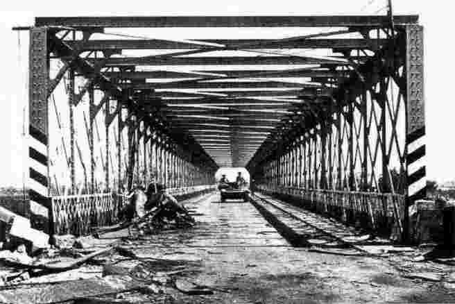 1943: l'eroismo degli Arditi al Ponte Primosole