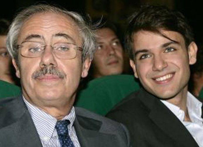 Voto di scambio, condannati Raffaele Lombardo e il figlio