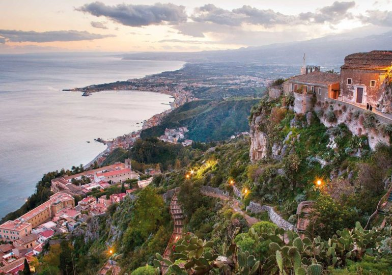 "A Taormina la 9° Edizione del ""Follow The Entrepreneur (FTE) Investor Summit 2019"""
