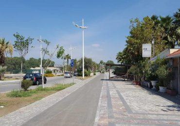 Catania, viabilità: chiusura notturna di un tratto del Viale Kennedy per lavori di manutenzione