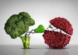 L'importanza di una dieta mirata, a supporto delle terapie oncologiche