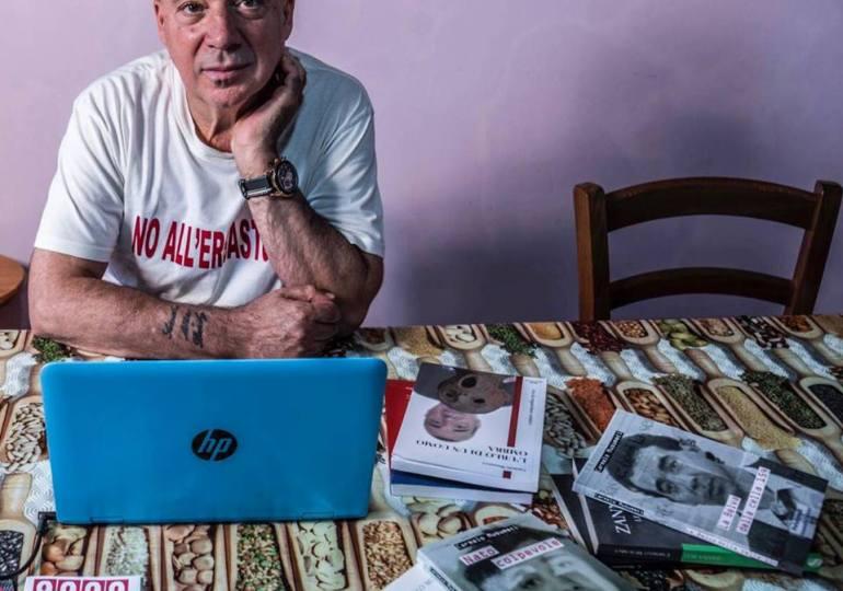 """L'ex boss della Versilia: """"l'ergastolo ostativo è una pena di morte viva"""""""