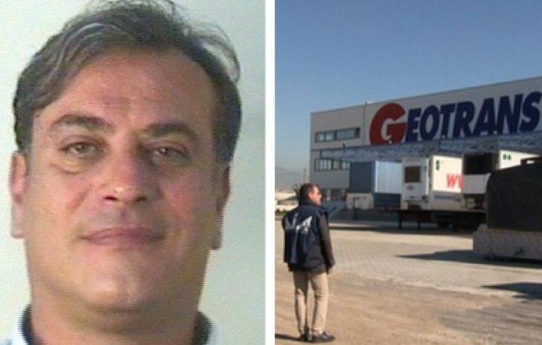 """Fava: """"La confisca della Geotrans è un duro colpo all'economia mafiosa"""""""