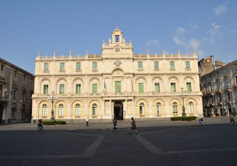 """Legalità e sviluppo, """"famiglia"""" e politica. I sindacati interrogano i candidati rettore dell'Università di Catania"""