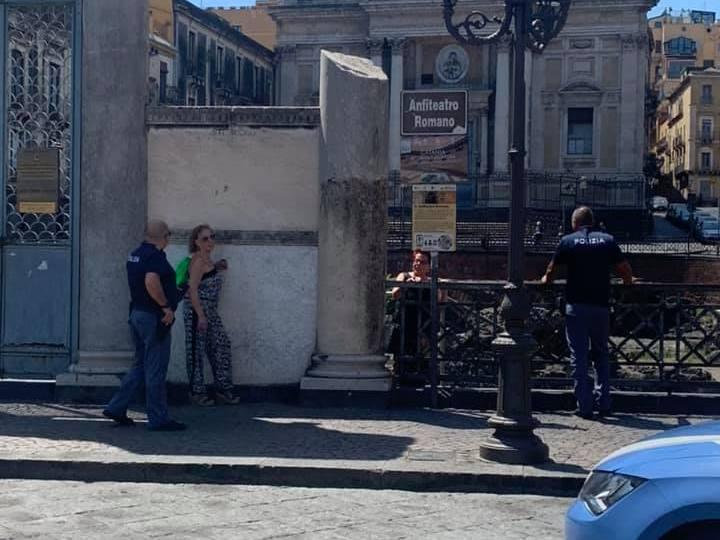 Catania: i turisti vengono, ma non ritornano. Il passaparola è un boomerang