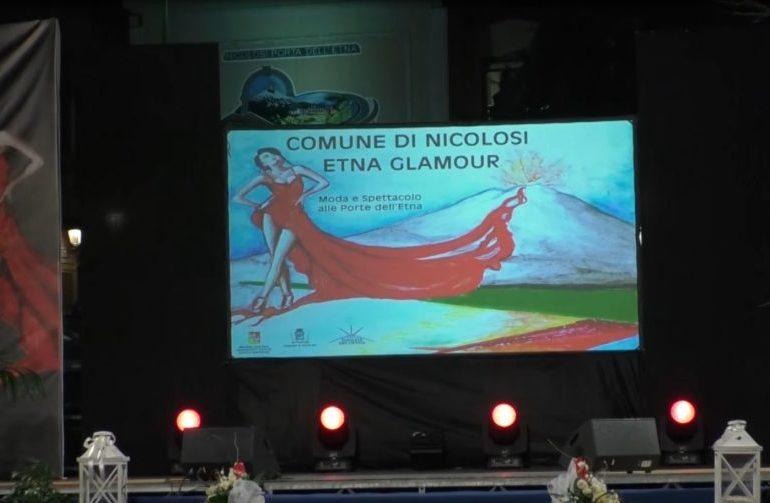 L'Etna è glamour