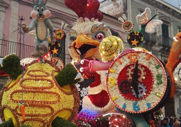 Acireale, approvato il bilancio del Carnevale del 2018