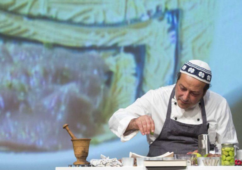 Arrestato lo chef Carmelo Chiaramonte: preparava olive e tonno alla cannabis