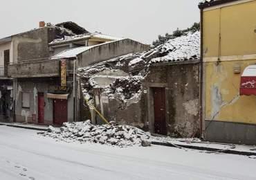 Terremoto di Santo Stefano, nove mesi di disagi e presto tanti lenzuoli bianchi stesi